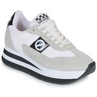 Sko Dame Lave sneakers No Name FLEX JOGGER Hvid