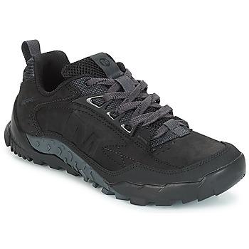 Sko Herre Lave sneakers Merrell ANNEX TRAK LOW Sort