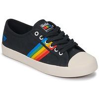 Sko Dame Lave sneakers Gola Coaster rainbow Sort