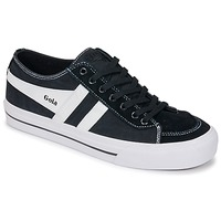 Sko Dame Lave sneakers Gola Quota II Sort