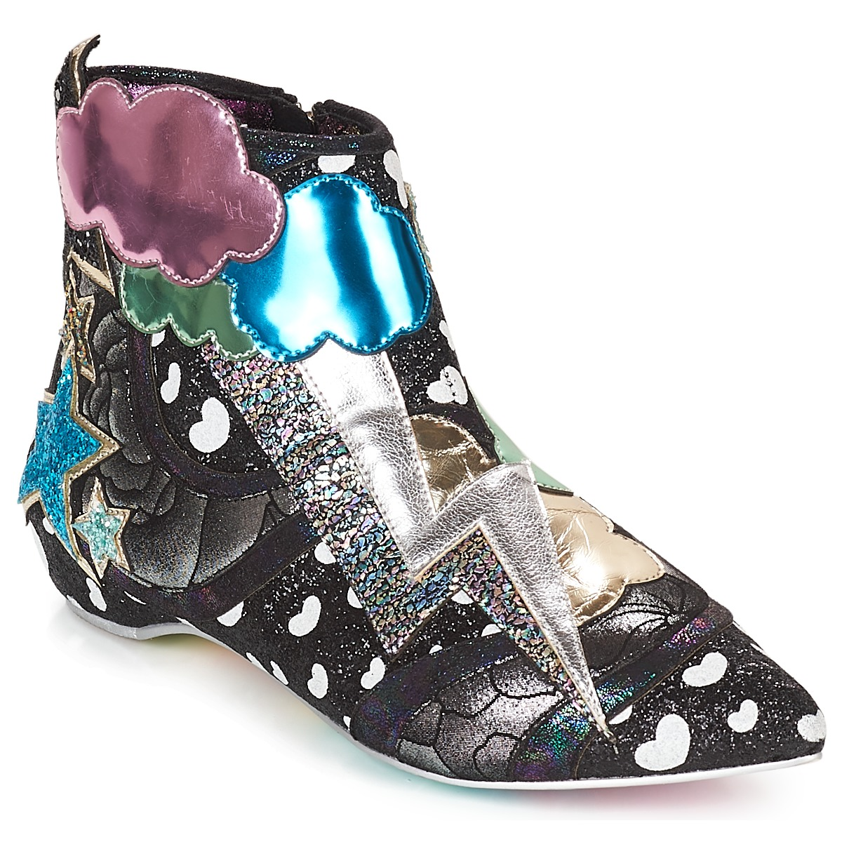 Støvler Irregular Choice  Electric boots