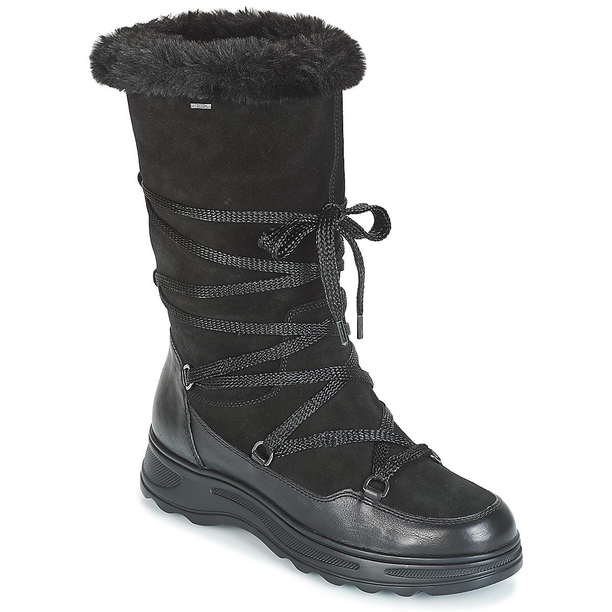 Vinterstøvler Geox  D HOSMOS B ABX