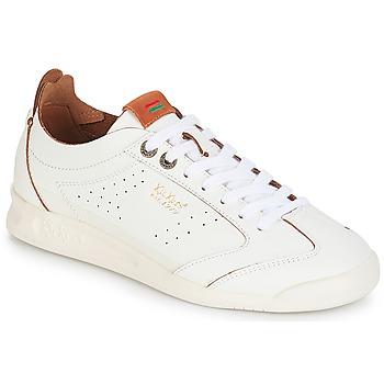 Sko Dame Lave sneakers Kickers KICK 18 Hvid