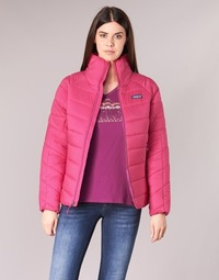 textil Dame Dynejakker Patagonia W's Hyper Puff Jkt Pink