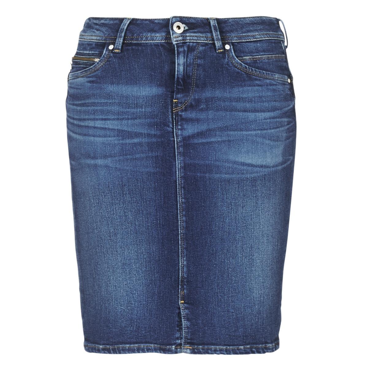 Korte nederdele Pepe jeans  TAYLOR