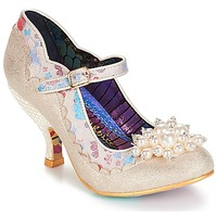 Sko Dame Pumps Irregular Choice Shoesbury Fløde