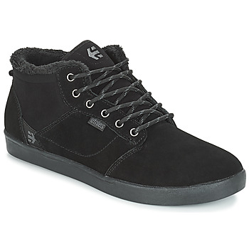 Sko Herre Høje sneakers Etnies JEFFERSON MID Sort