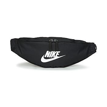 Tasker Bæltetasker Nike NIKE SPORTSWEAR HERITAGE Sort