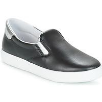 Sko Dame Lave sneakers Yurban JESSY Sort