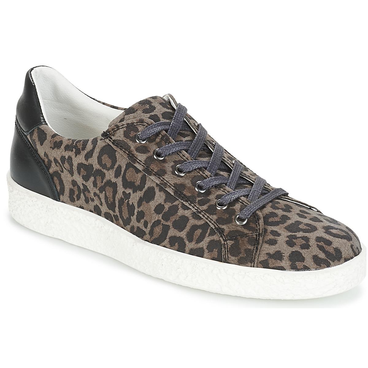 Sneakers Yurban  JUKKY
