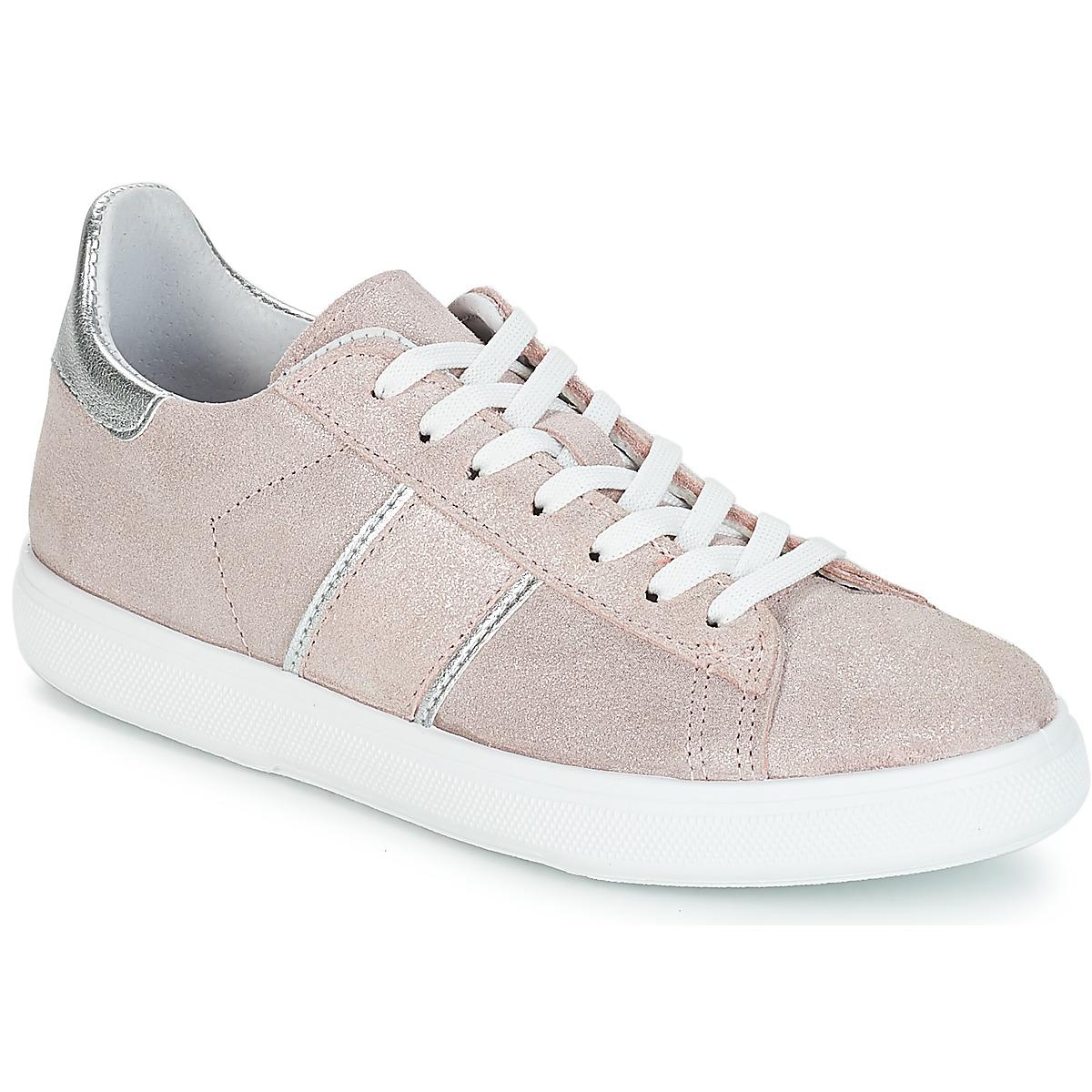 Sneakers Yurban  JEMMY