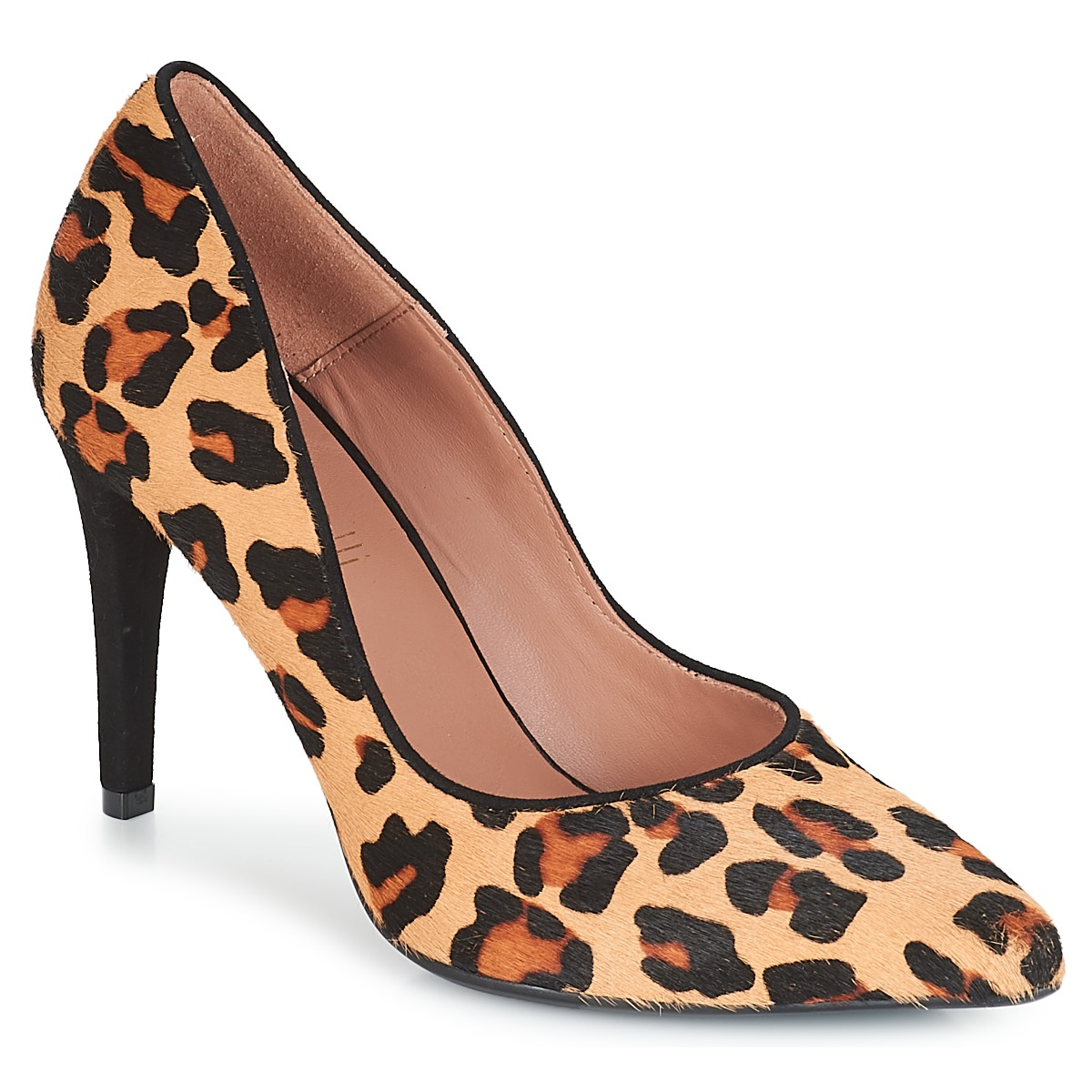 Pumps Fericelli  JELLETRI