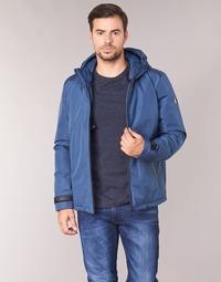 textil Herre Jakker 80DB Original STAN Blå