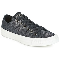 Sko Dame Lave sneakers Converse CHUCK TAYLOR ALL STAR OX Sort