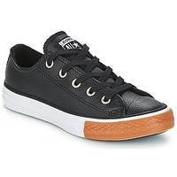 Sko Børn Lave sneakers Converse CHUCK TAYLOR ALL STAR OX Sort / Hvid
