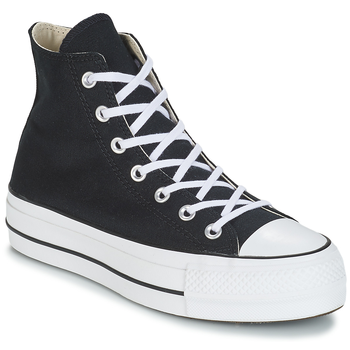 Sneakers Converse  CHUCK TAYLOR ALL STAR LIFT CANVAS HI