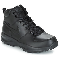 Sko Herre Støvler Nike MANOA LEATHER BOOT Sort