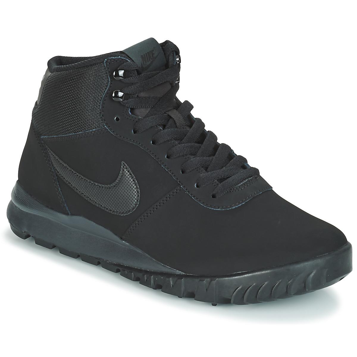 Støvler Nike  HOODLAND SUEDE
