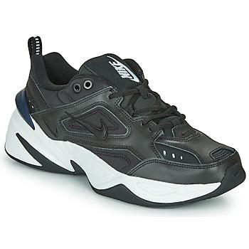 Sko Herre Lave sneakers Nike M2K TEKNO Sort