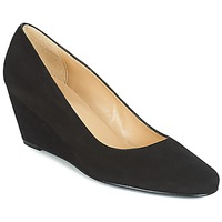 Sko Dame Pumps Betty London JAKITA Sort