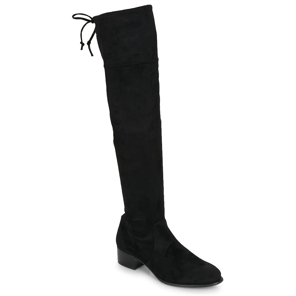 Lårhøje støvler Betty London  JAZUMI