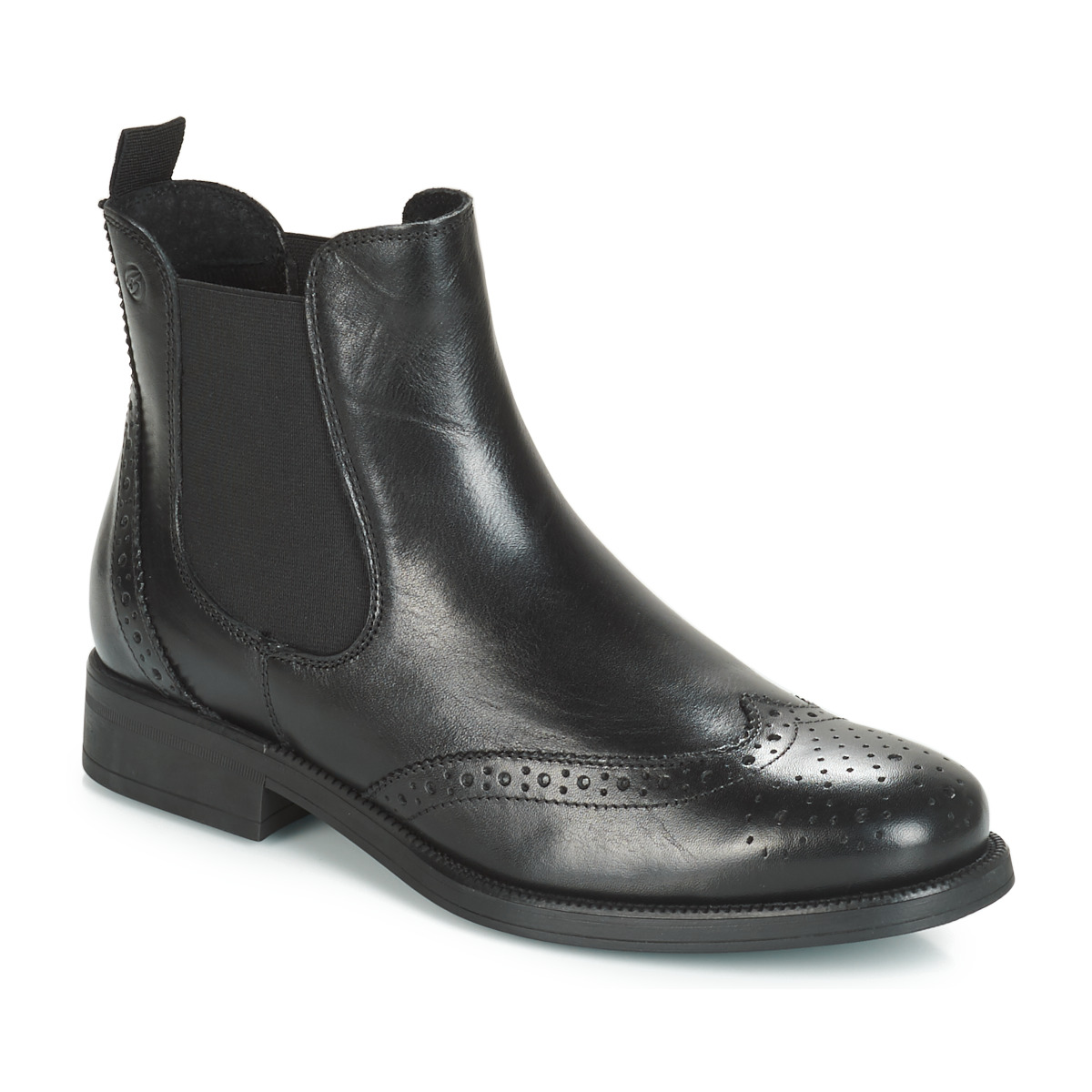 Støvler Betty London  JODOCUS