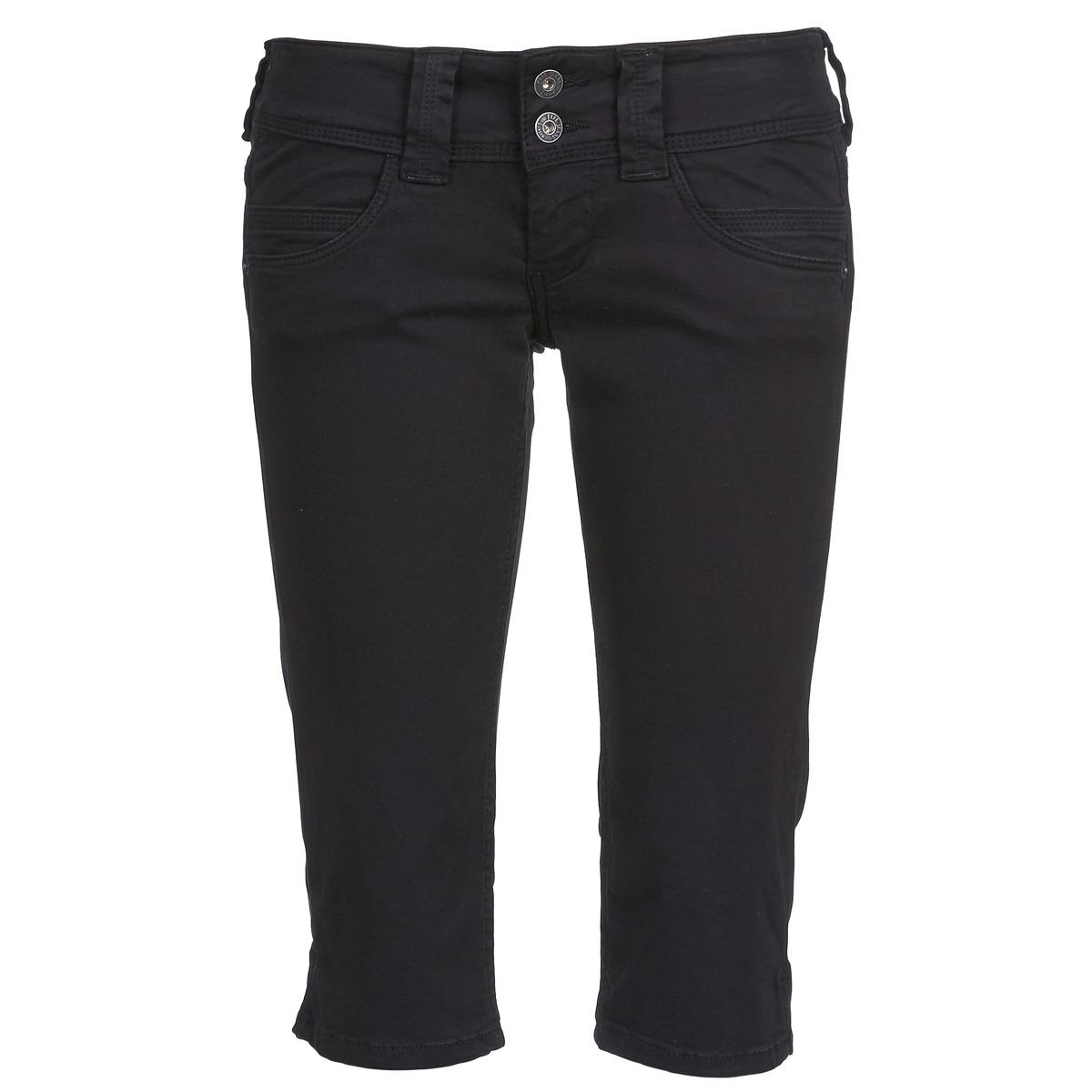 3/4-lange bukser Pepe jeans  VENUS CROP