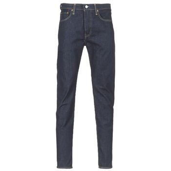 textil Herre Smalle jeans Levi's 512 SLIM TAPER FIT Blå