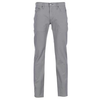 textil Herre Smalle jeans Levi's 511 SLIM FIT Stål / Grå / Bi-str