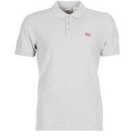 textil Herre Polo-t-shirts m. korte ærmer Levi's LEVI'S HOUSEMARK POLO Grå