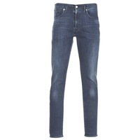 textil Herre Smalle jeans Levi's 512 SLIM TAPER FIT Headed / South