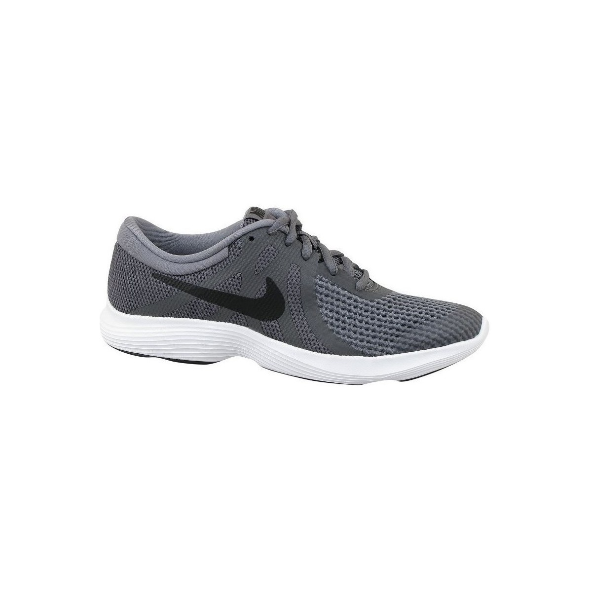Se Sneakers Nike  Revolution 4 GS ved Spartoo