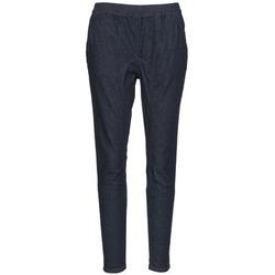 textil Dame Løstsiddende bukser / Haremsbukser Nikita REALITY SLIM Blå
