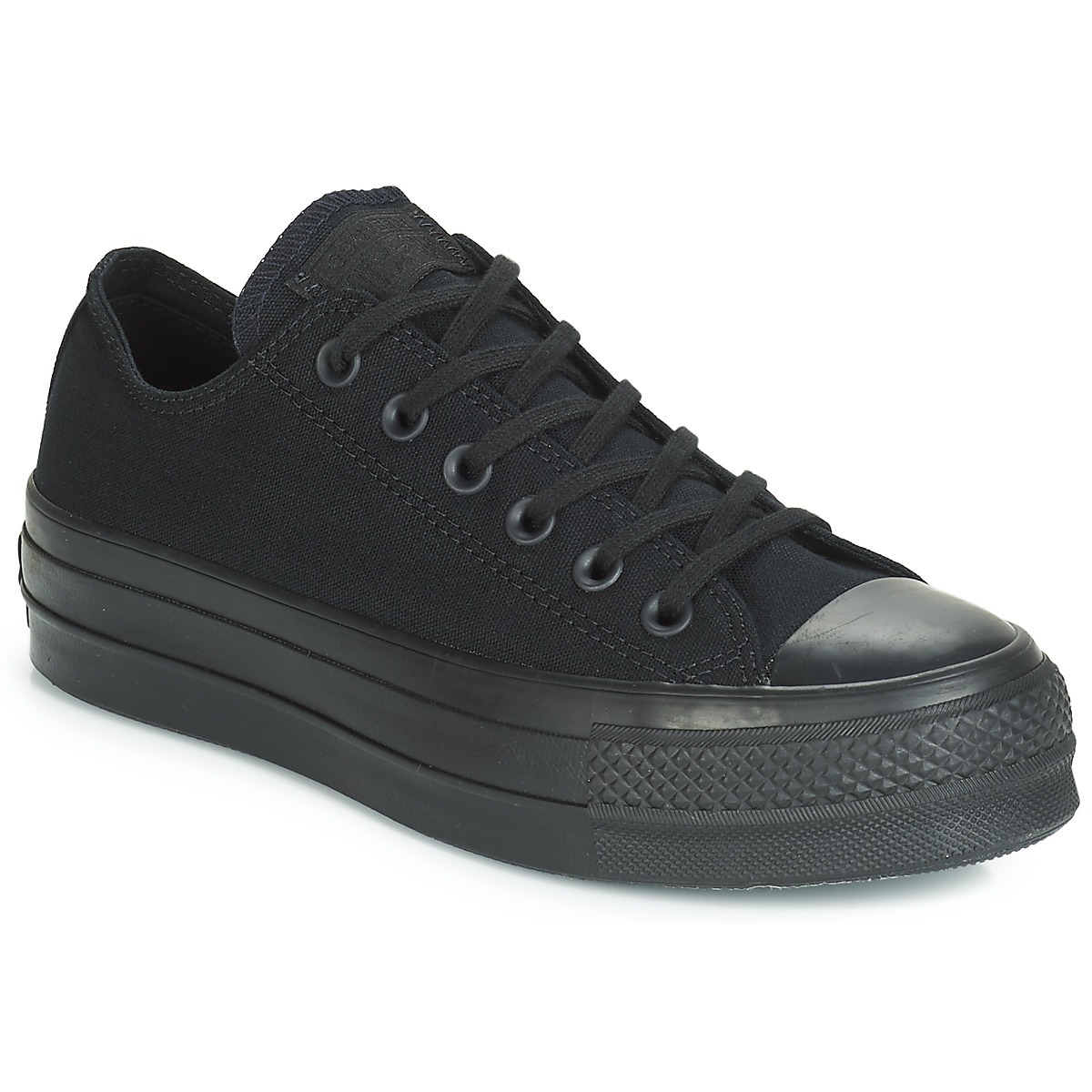 Sneakers Converse  CHUCK TAYLOR ALL STAR CLEAN LIFT MONO CANVAS OX