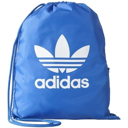 Tasker Tasker adidas Originals Gymsack Trefoil Blå