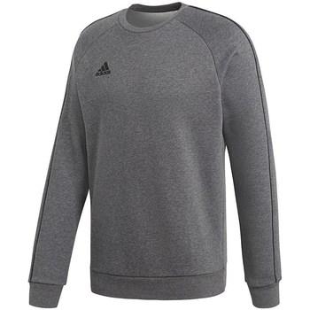 textil Herre Sweatshirts adidas Originals CORE18 SW Top Grå