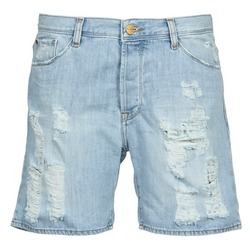 textil Dame Shorts Acquaverde BOY SHORT Blå / Lys