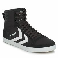 Høje sneakers Hummel TEN STAR HIGH CANVAS