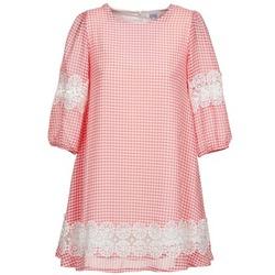 textil Dame Korte kjoler Brigitte Bardot AGATHE Rød