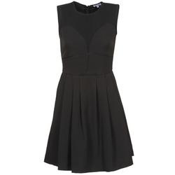 textil Dame Korte kjoler Brigitte Bardot ALEXANDRIE Sort