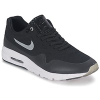 Sko Dame Lave sneakers Nike AIR MAX 1 ULTRA MOIRE Sort