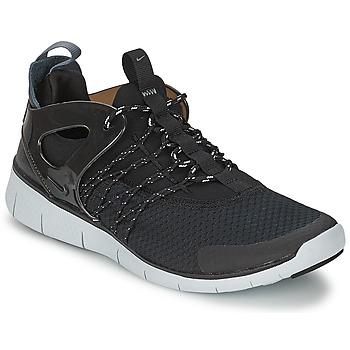 Sko Dame Lave sneakers Nike FREE VIRTUS Sort