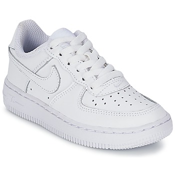 Lave sneakers Nike AIR FORCE 1