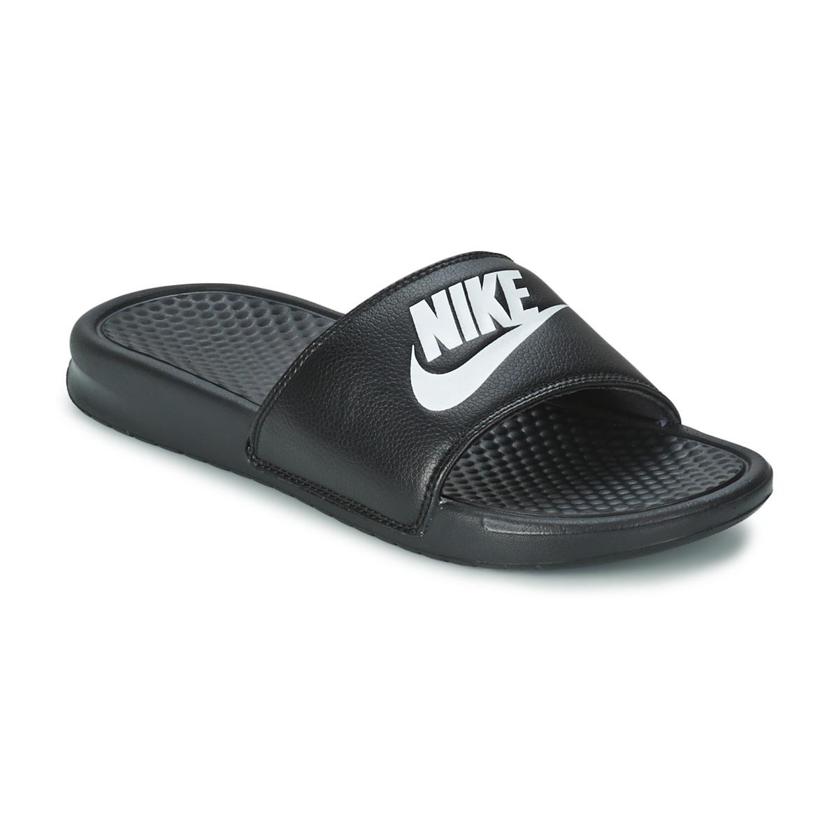 badesandaler Nike  BENASSI JUST DO IT