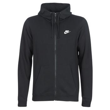 textil Herre Sweatshirts Nike HOODIE SPORT Sort