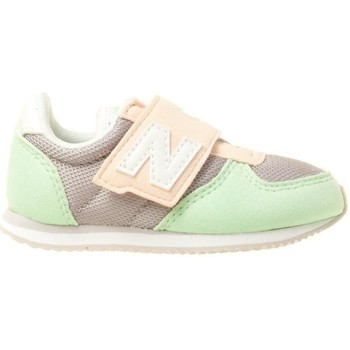 Sko Børn Lave sneakers New Balance 220 Grå, Pink, Celadon