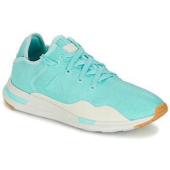 Sko Dame Lave sneakers Le Coq Sportif SOLAS W SUMMER FLAVOR Blå