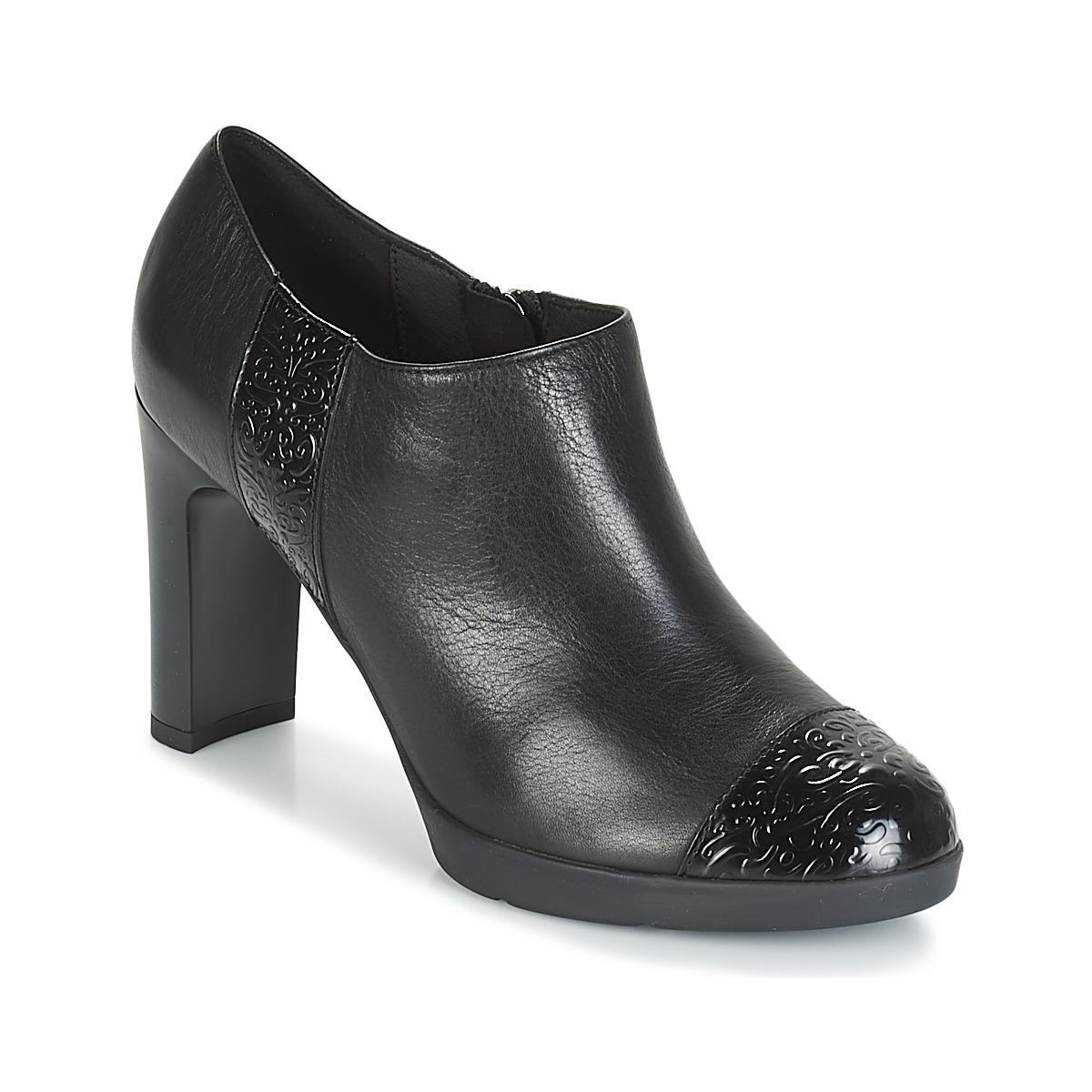 Støvler Geox  D ANNYA HIGH