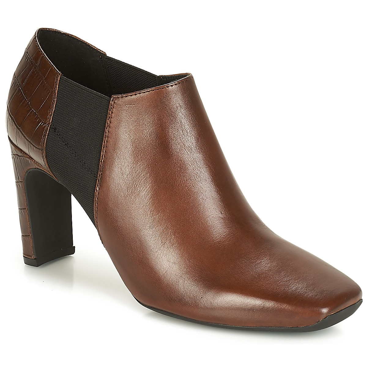 Støvler Geox  D VIVYANNE HIGH