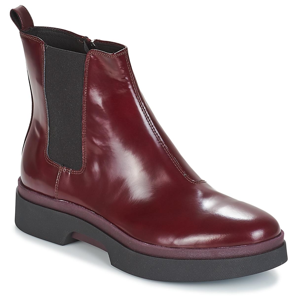 Støvler Geox  D MYLUSE
